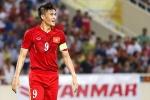 Công Vinh là tỷ phú của bóng đá Việt Nam