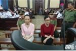 Luật sư kiến nghị đình chỉ vụ án hoa hậu Phương Nga