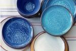 5 lợi ích đáng để bạn lưu tâm của bát đĩa nhựa melamine