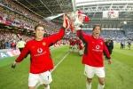 Chung kết Cúp C1: Ronaldo nối duyên vô địch ở sân Thiên niên kỷ