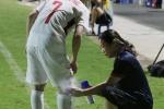 Hinh anh Tuyen nu Viet Nam: Chien dau can truong de gianh ve di Asian Cup 2018 35