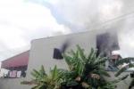 Thanh niên mắc kẹt trong đám cháy khi đang ngủ: Công bố thông tin bất ngờ