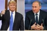 Mỹ sẽ không quay ngoắt thái độ với Nga dưới thời Tổng thống Donald Trump