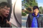 Bác sỹ gốc Việt bị lôi khỏi máy bay Mỹ từng gạ tình đồng tính, bị tước giấy phép hành nghề