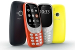 Nokia 3310 ra mắt sớm hơn mong đợi