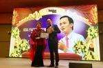 FLC lập hat-trick giải thưởng golf châu Á - Thái Bình Dương 2016