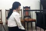 'Ngọc nữ' môi giới bán dâm giá 2 triệu đồng/lượt