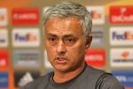 Jose Mourinho: 'MU hướng 100% sức lực cho trận chung kết Europa League'