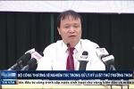 Bộ Công thương sẽ kỷ luật Thứ trưởng Hồ Thị Kim Thoa thế nào?