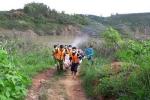 Đã tìm thấy thương lái cuối cùng trong vụ lật xuồng ở Lâm Đồng