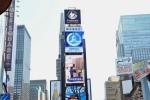 Quảng cáo của Trung Quốc về Biển Đông ở Mỹ xuyên tạc lời nghị sỹ Anh