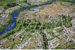 Quy hoạch hai bên sông Hồng: Vì sao Geleximco đề xuất làm giống sông Tiền Đường?