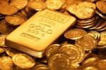 Giá vàng hôm nay lao dốc thẳng đứng, 'bốc hơi' 600.000 đồng