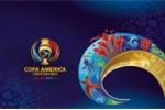 Copa America: Tuổi 100, mơ đổi đời trên đất Mỹ