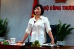Tổng Bí thư chỉ đạo làm rõ tài sản của bà Kim Thoa, Bộ Công thương vào cuộc