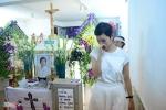 Toàn bộ tiền phúng viếng đám tang Minh Thuận được làm từ thiện