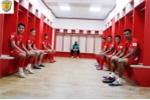 Đội bóng Công Vinh 'mất' phòng thay đồ 5 sao trước trận derby Sài Gòn