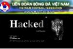 Trang chủ VFF hồi phục chậm sau khi bị hacker tấn công