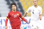 Bóng đá Việt Nam năm 2017: Chờ tin vui từ World Cup, SEA Games