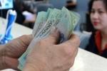 Nợ công tính lại đã lên 66,4% GDP