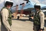 Hillary Clinton: 'Mỹ nên dùng 'đòn bẩy' để đàm phán với Nga về Syria'