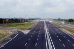 Cận cảnh cao tốc 6 làn Hà Nội - Hải Phòng