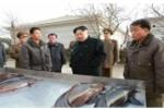Triều Tiên cảnh báo nạn đói có thể khiến hàng triệu người chết