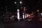 Những 'bóng ma' trên đường phố Quảng Đông