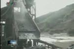 Khai thác vàng ở Kon Tum: Những hình ảnh kinh hoàng