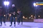 Video: Choáng ngợp sân trượt băng lớn nhất châu Âu