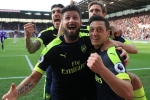 Nghẹt thở đua Top 4 Ngoại hạng Anh: Arsenal sống lại thần kỳ, Liverpool lo rủi ro