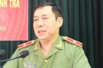 Thiếu tướng Phạm Lê Xuất: 'Nhiều cán bộ giải trình nguồn gốc tài sản từ nuôi lợn nuôi gà'