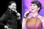 Tam ca nhạc Trịnh Khánh Ly - Hồng Nhung - Lệ Thu lần đầu đứng chung sân khấu