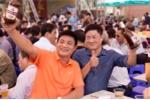 Mở màn Ngày hội bia 2017, Bia Hà Nội quyết tâm 'chơi lớn' tại Xứ Thanh