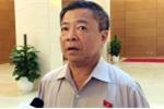 Bị đề nghị 'từ chức đại biểu Quốc hội', ông Võ Kim Cự nói gì?