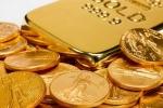 Giá vàng hôm nay 9/1 'bắt tay' giảm giá