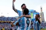 Trực tiếp tứ kết Copa America: Argentina vs Venezuela