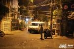 Bắt nhóm côn đồ truy sát khiến một thanh niên chết  thảm ở Sài Gòn