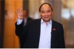 Chuyên gia Mỹ: Ông Trump có thể bàn về Biển Đông khi gặp Thủ tướng Nguyễn Xuân Phúc