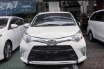 Ghen tị với Toyota Calya 7 chỗ giá 255 triệu ở Indonesia