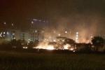 Sự thật nam thanh niên tỏ tình gây cháy khu đô thị Việt Hưng