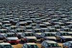 Hơn 700 xe được bán mỗi ngày, ô tô nhập vào Việt Nam bị 'truy xuất' nguồn gốc