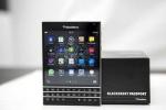 Giảm giá sốc, BlackBerry Passport chính hãng chỉ còn 8 triệu đồng
