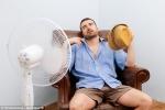 Cảm xúc và tâm trạng con người thay đổi thế nào khi... quá nóng?