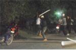 Nẹt pô xe trên đường, nam thanh niên bị đâm chết