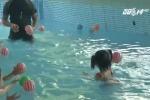 Đưa môn bơi vào trường học thế nào?