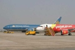 Chiếu tia laze uy hiếp máy bay ở Nội Bài: Thủ tướng chỉ đạo điều tra