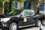Đà Nẵng mua 56 ô tô đính logo cho công an xã, phường
