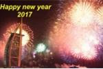 Năm mới 2017: Những lời chúc Tết hài hước, ý nghĩa mừng năm mới