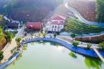 Sững sờ trước khu dinh thự 'siêu khủng' của giám đốc sở ở Yên Bái